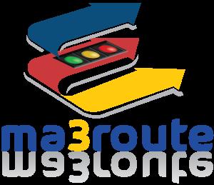 Ma3Route 2 Logo